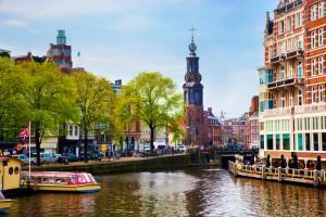Beste Spielothek in Holland finden