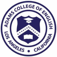 Adams College of English
