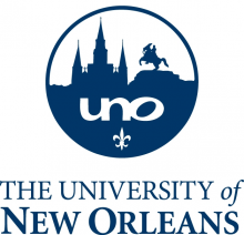 university of new orleans lester e kabacoff school of hotel