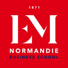 École de Management de Normandie / Normandy Business School