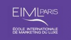 EIML Paris Ecole Internationale de Marketing du Luxe