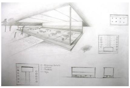 master der architektur vilnius litauen 2018. Black Bedroom Furniture Sets. Home Design Ideas