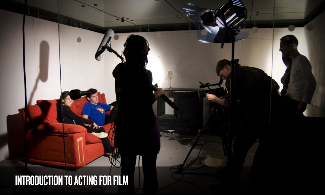 short courses filmmaking