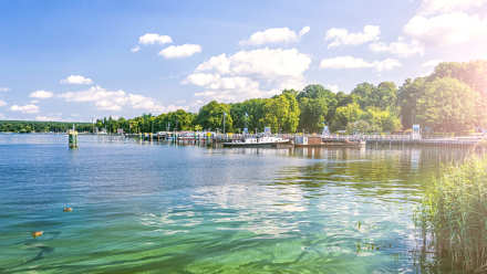 Berlin-Wannsee Jerman