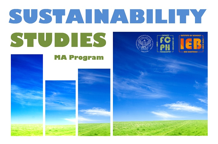 Sustainability Studies
