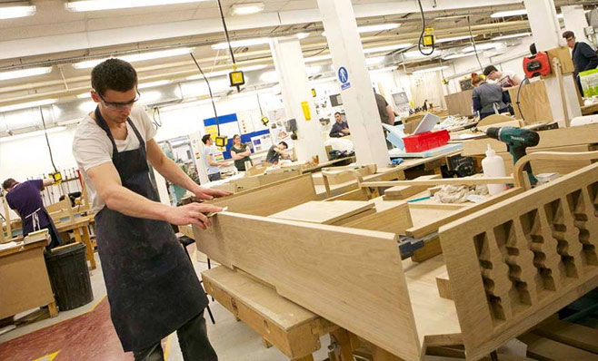 MA Design Products And Furniture Nottingham United Kingdom 48 Extraordinary Furniture Design Course