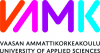 VAMK University of Applied Sciences