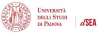 University of Padova Department of Economics and Management