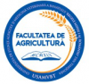 Faculty of Agriculture - Banat University Of Agricultural Sciences And Veterinary Medicine Timisoara