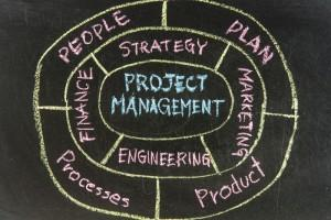 EMBA Project Management