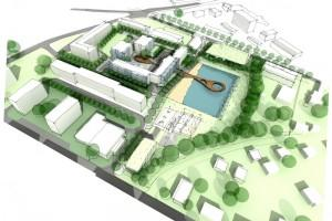 Best Master's Degrees in Landscape Architecture 2017