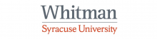 The Whitman School of Management at Syracuse University