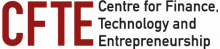 Centre For Finance, Technology And Entrepreneurship (CFTE)