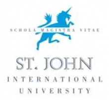 St. John International University