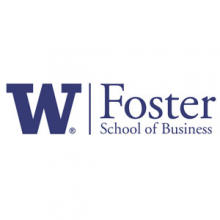 University of Washington Foster School of Business
