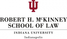 Indiana University Robert H. McKinney School of Law