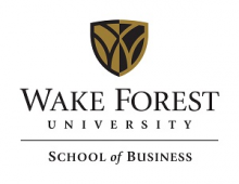Wake Forest University - School of Business