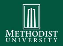 Methodist University - Reeves School of Business