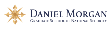 Daniel Morgan Graduate School of National Security (DMGS)