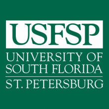 University of South Florida St. Petersburg - College of Arts & Sciences