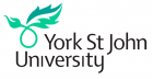 Online MBA in Leading Innovation and Change - York St John University (UK)