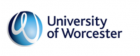 Université De Worcester MBA - Master Of Business Administration